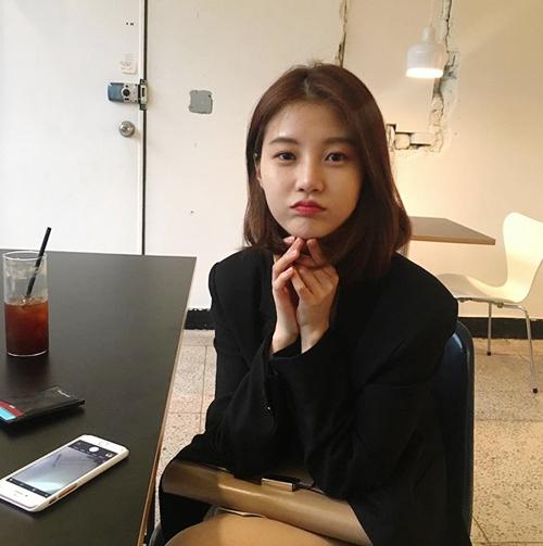 32 - Korean Ulzzang Vogue