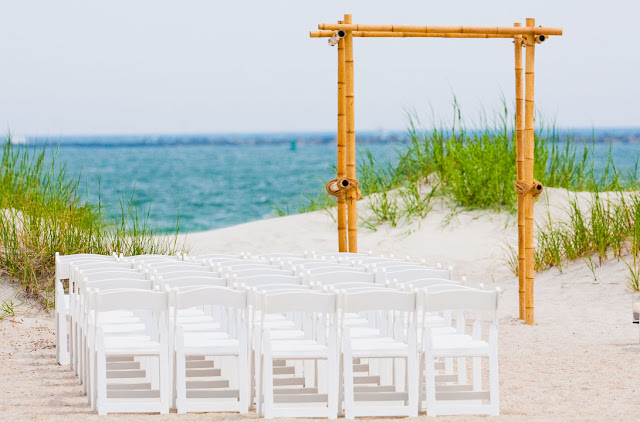 Wedding Venues In Wrightsville Beach NC