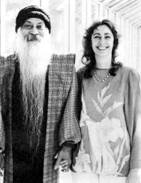 Two-forms-of-love-work-and-compassion-Osho