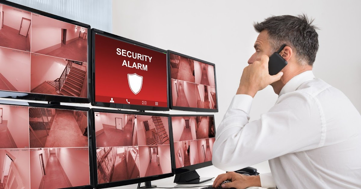 Top Reasons To Install High-End Alarm Systems Immediately In Your Apartment