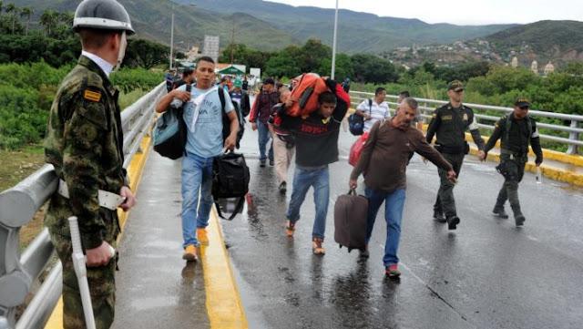 Huída de soldados hacia Colombia y Brasil complica planes de seguridad para las presidenciales