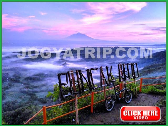 Jogja trip travel,  Puncak Becici Jogyakarta, Lokasi Puncak Becici, Fasilitas puncak Becici jogyakarta, Jogja tour driver, Jogja tripadvisor