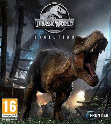 Jurassic World Torrent (PC)