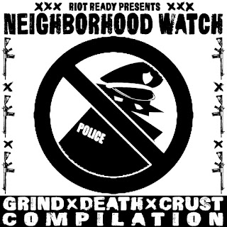 https://riotready.bandcamp.com/album/neighborhood-watch-grind-death-crust-compilation