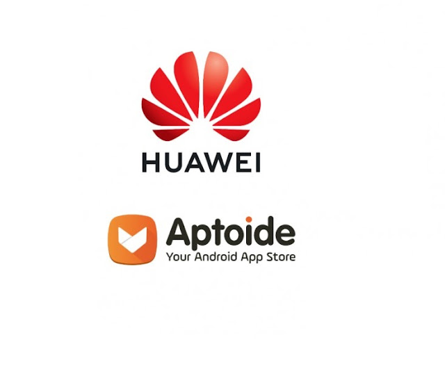 Huawei In Negotiation With Aptoide Over Google Play Store Replacement