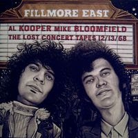 Fillmore East: The Lost Concert Tapes 12-13-68
