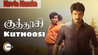Kuthoosi Tamil Movie Story Cast Crew and Release Date ZEE5