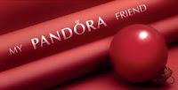 My Pandora Friend mypandorafriend.com.br
