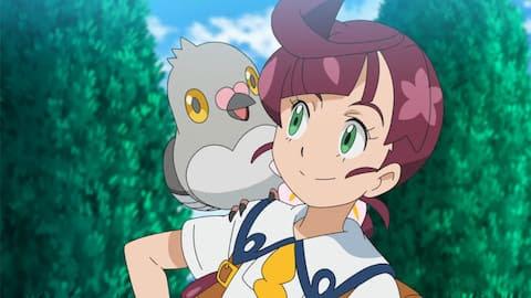 Capitulo 29 Serie Pokémon Temporada 23