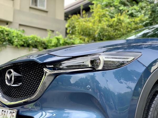 z2126669060284 1dd490e639a31c59c7f09bddfebb148f Mazda CX 5 2.0L sx 2018 một đời chủ duy nhất, mới đi được 35.000km