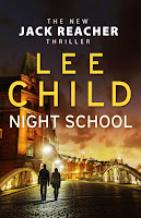 Book cover image of Night school