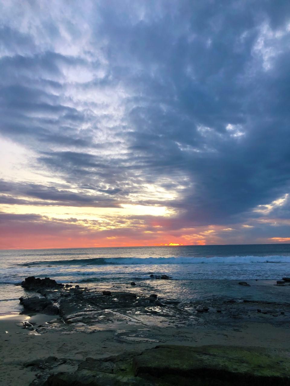 Windsea Beach