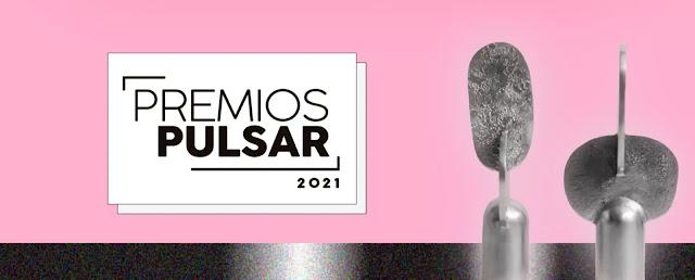 Muy pronto conoceras las nominaciones a los Premiso Pulsar 2021