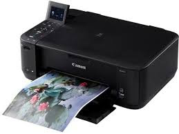 It uses wireless technology together with hence yous tin strength out live on connected from from whatever room inwards the identify Canon PIXMA MG4250 Driver Downloads
