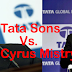 Full Emailed Letter From Ousted Chairman Cyrus Mistry To Tata Son's Board