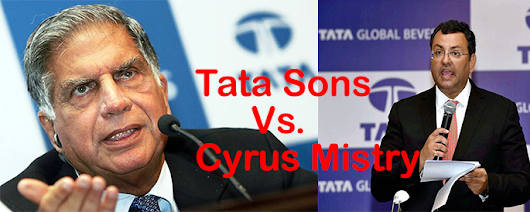 Full Emailed Letter From Ousted Chairman Cyrus Mistry To Tata Son's Board           -            DigiTeck - World Of Digital Technology