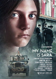 My Name Is Sara 2019