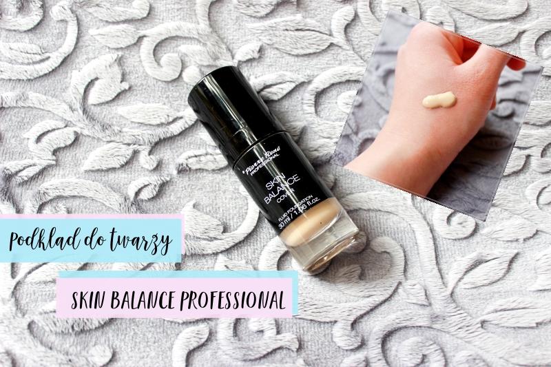 skin balance professional