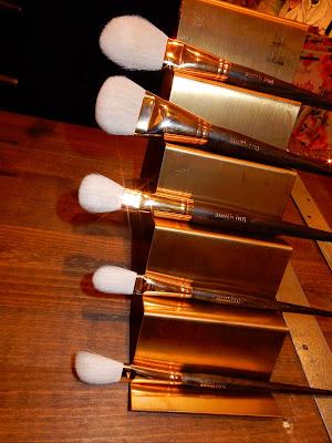 The Makeup Show Orlando 2018 Smith Cosmetics display - www.modenmakeup.com