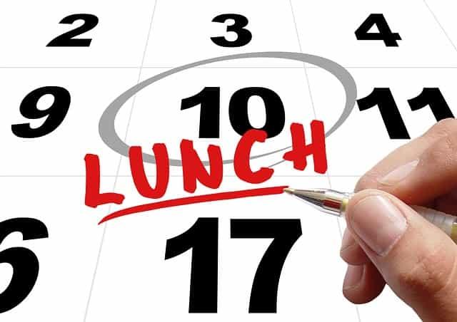 Mengatur Jadwal Makan Tips Jitu Menggemukan Badan Dengan Cepat dan Sehat Alami