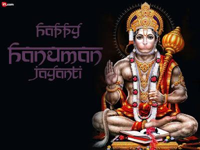 happy Hanuman Jayanti images 2016