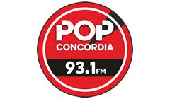 Pop Concordia 93.1 FM