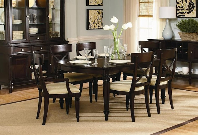 Wonderful Dining Room Furniture For You