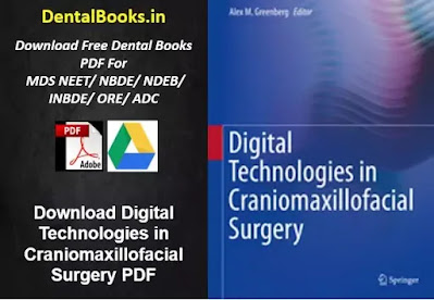 Download Digital Technologies in Craniomaxillofacial Surgery PDF