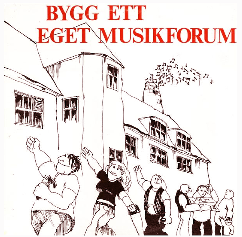 the swedish progg blog 2018 1973 Mustang Fastback in 1973 uppsala musikforum recorded several bands associated with them and self released the double album bygg ditt eget musikforum