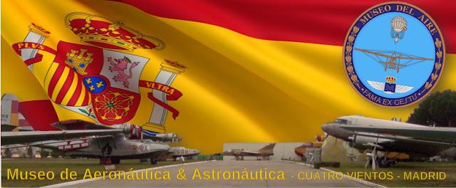 Visita a Cuatro Vientos - Madrid