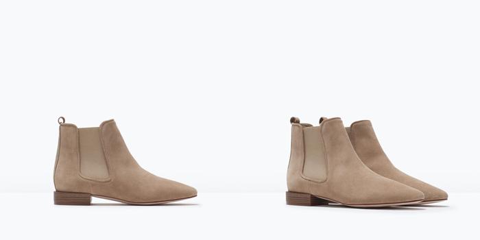a6bbda1f ZARA New Spring 2015 Shoe Collection I   With Or Without Shoes - Blog  Influencer Moda Valencia España