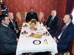 Heç bir Azərbaycan vətəndaşı Cənab Prezidentimizin diqqətindən kənarda qalmır