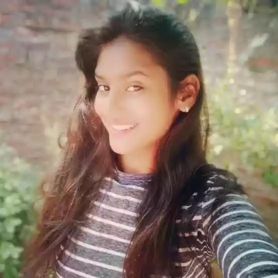 Shivani Kumari 321 Tik Tok video