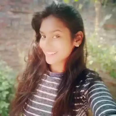 Shivani Kumari 321 Tik Tok video