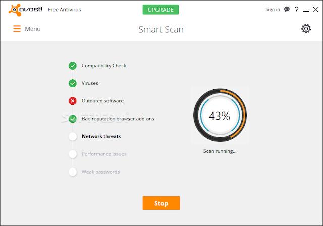 تحميل برنامج افاست انتي فايروس عربي Download Avast Antivirus 2020 كامل للكمبيوتر والاندرويد والايفون - موقع حملها