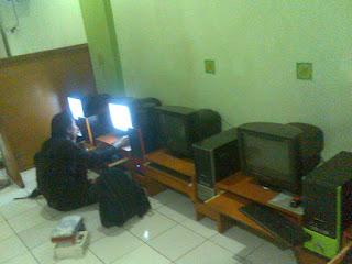 Service Komputer di Bekasi Selatan