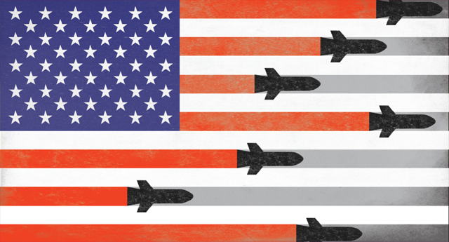 Pentágono justifica que la coalición mate civiles en Siria e Irak