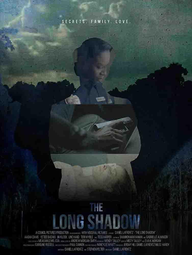 مشاهدة فيلم The Long Shadow 2020 مترجم