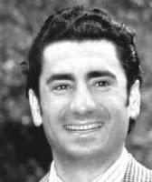 Prince Alireza Pahlavi