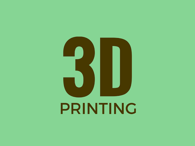 Things To Know About 3D Printers