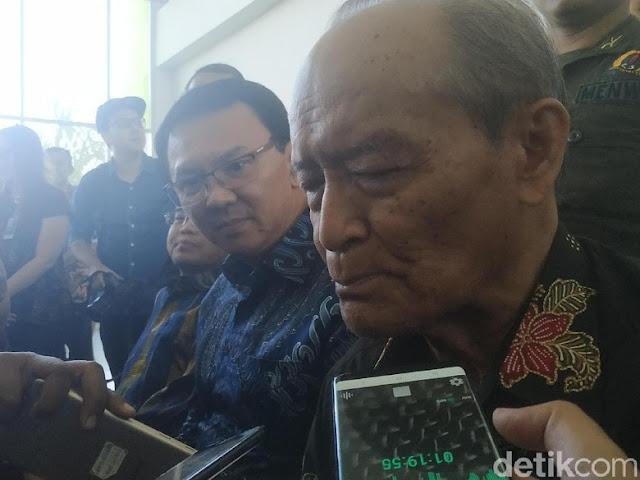 Tanggapi Kasus UAS, Buya Syafii: Seluruh Masyarakat Indonesia Harus Diperlakukan Sama