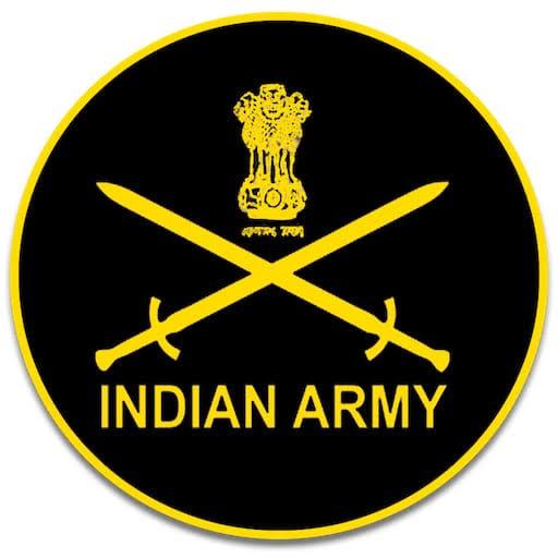 इंडियन आर्मी मध्ये 191 पदांची भरती20/Feb/2020