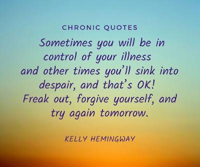 Kelly Hemingway quote