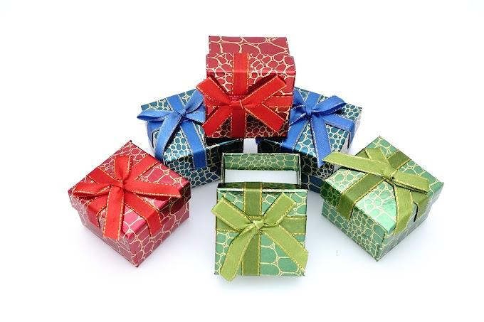 Подарочная коробочка BOXSHOP #box23