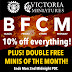 Black Friday- Victoria Miniatures