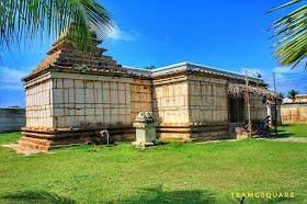 Sri Chennakeshava Temple, Kaidala