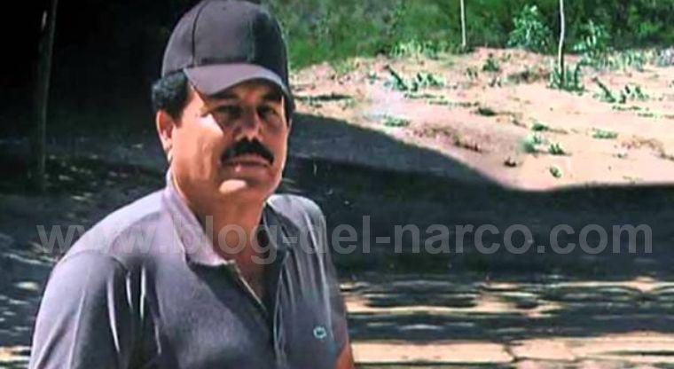 """Así maneja un verdadero capo el negocio, """"En nuestra guerra, las familias son intocables"""" le dijo don Zambada a Calderón"""