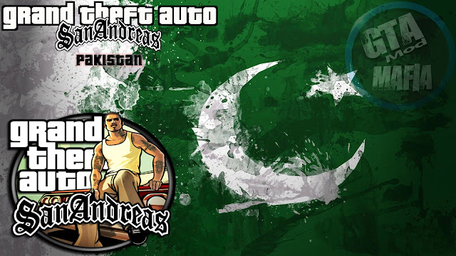 GTA San Pakistan Game Setup Download