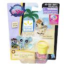 Littlest Pet Shop Pet Pawsabilities Zenzo Sandcastle (#333) Pet