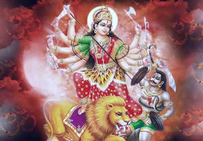 Durga Apaduddharaka Ashtakam